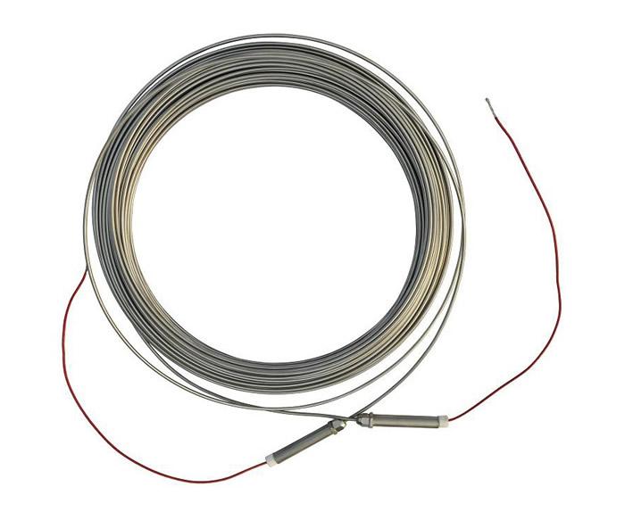 MI825合金矿物绝缘加热电缆
