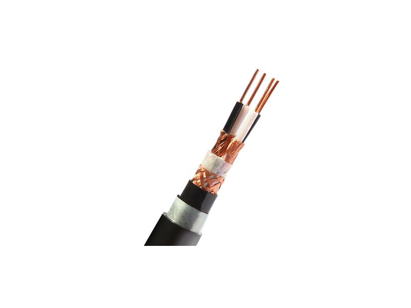 硅橡胶绝缘丁晴护套计算机电缆