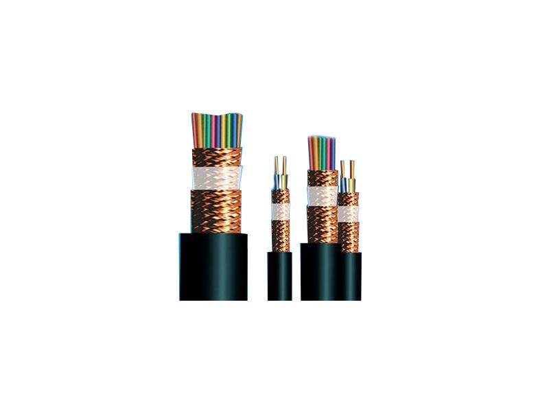高温防腐耐油计算机电缆